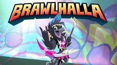 Ab sofort ist die Neue Brawlhalla Legende MUNIN erhältlich