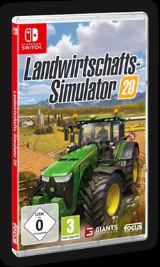 Ab sofort wieder jede Menge Farmspaß für unterwegs!