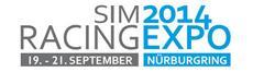Ablauf der SimRacingExpo 2014