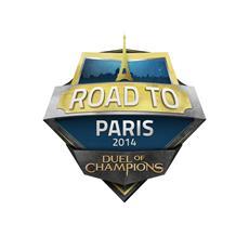 """Acht """"Might & Magic Duel of Champions""""-Finalisten werden um den 2014 Road to Paris Championship-Titel kämpfen"""