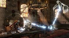 Action-Plattformer Castle of Heart startet heute exklusiv für Nintendo Switch!