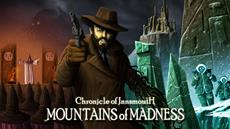 Adventure Mountains of Madness announced: Will your Sanitäter survive the truth?
