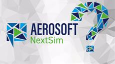 Aerosoft NextSim - Das größte Online-Simulationsevent des Jahres | 28. August