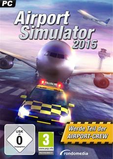 Airport Simulator 2015 - Veröffentlichung im November'14