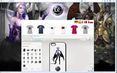 Alles neu bei Last Chaos: Webseite, Fan-Shop, Servercode und ein Wettbewerb