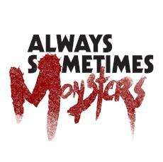 Always Sometimes Monster erscheint am 21. Mai für PC (via Steam und Humble) - Vorbesteller-Bonus sichern