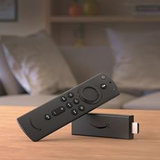 Amazon kündigt neue Generation des Fire TV Stick sowie neuen Fire TV Stick Lite und ein Redesign der Fire TV-Oberfläche an