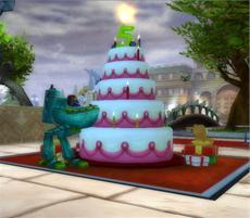 Anime-Klassiker Fiesta Online feiert fünften Geburtstag