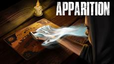 Apparition is out now on the Nintendo Switch