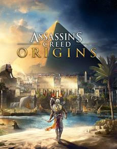 Assassin's Creed Origins läßt Spieler die Geheimnisse des alten Ägyptens erleben