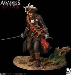 Assassin's Creed<sup>&reg;</sup> IV Black Flag - Ubisoft enth&uuml;llt neue Sammlerfigur / Neuer Kontext-Trailer ver&ouml;ffentlicht