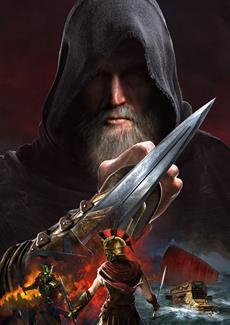 Assassin&apos;s Creed<sup>&reg;</sup> Odyssey | Das Verm&auml;chtnis der ersten Klinge, Episode 1, verf&uuml;gbar am 4. Dezember