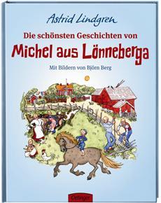 Astrid Lindgrens Michel aus Lönneberga feiert Geburtstag