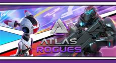 Atlas Rogues: The New Freelancers are here!