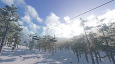 Auf die Piste, fertig, los - Winter Resort Simulator erscheint am 12. Dezember