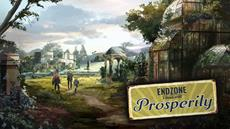 """Award-Winning City-Builder Endzone - A World Apart Announces Massive New """"Prosperity"""" Expansion Coming This Fall"""
