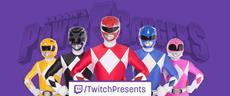 AYAYAYAYAY: Twitch enthüllt verblüffende Fakten zum Power Rangers-Marathon!