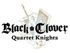 BANDAI NAMCO kündigt BLACK CLOVER: QUARTET KNIGHTS an