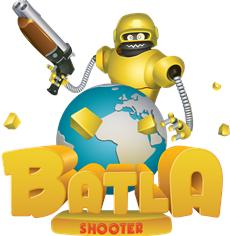 Batla: Krieg der Mini-Roboter