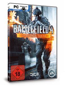 Battlefield 4 Dragon's Teeth erscheint für Premium Mitglieder am 15. Juli