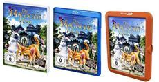 BD/DVD-VÖ   DAS MAGISCHE HAUS