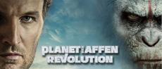 BD/DVD-VÖ | Menschen & Affen: Gemeinsam stark!