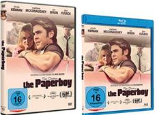 BD/DVD-VÖ | THE PAPERBOY