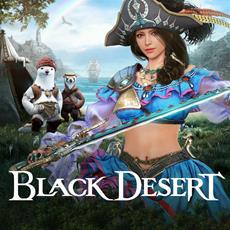 Black Desert: Die Korsarin erwacht mit neuen Talenten und Waffen