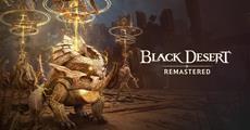 Black Desert: erster Koop-Dungeon Atoraxion ab heute verfügbar