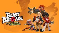 Blast Brigade bringing explosive 2D action adventure to consoles and PC