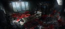 Bloober Team Announces Psychological Horror Game, The Medium