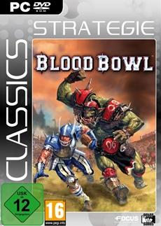 Blood Bowl: Fantasy-Football-Spektakel wird klassisch