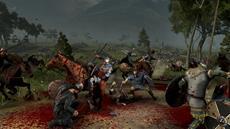 Blood, Sweat and Spears-Erweiterung und Alligiance-Update für A Total War Saga: THRONES OF BRITANNIA jetzt erhältlich