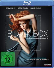 Gewinnspiel | Black Box - Staffel 1