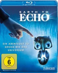 BD/DVD-VÖ | Earth to Echo - Ein Abenteuer so groß wie das Universum