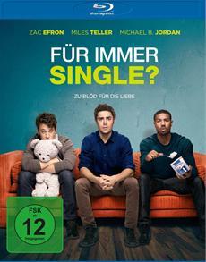 BD/DVD-VÖ | FÜR IMMER SINGLE?
