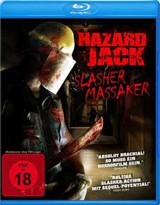 Gewinnspiel | Hazard Jack - Slasher Massaker