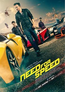 Gewinnspiel | Need for Speed