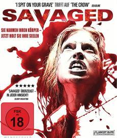 Gewinnspiel | Savaged