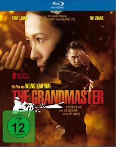 BD/DVD-VÖ | THE GRANDMASTER