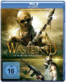 Gewinnspiel | Wasteland
