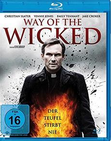 BD/DVD-VÖ | Way of the Wicked - Der Teufel stirbt nie!