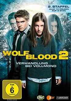 Gewinnspiel | Wolfblood - Verwandlung bei Vollmond - Staffel 2