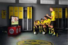 Borussia Dortmund gegen Bayern München: Das Gipfeltreffen in der FIFA 14 Bundesliga Prognose