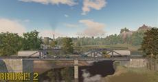 Bridge! 2 – The Construction Game von Aerosoft ab heute verfügbar