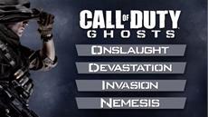 Call of Duty: Ghosts Onslaught ab 27. Februar 2014 auch auf PC und PlayStation3/PlayStation4