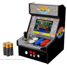 CES 2020 | My Arcade Announces Street Fighter II: Champion Edition Micro Player and Super Retro Champ Console