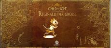 Child of Light - Reginald der Große Art Book jetzt kostenlos herunterladen