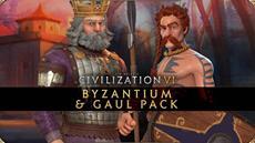 Civilization VI - New Frontier-Pass: Byzanz- und Gallien-Paket ab heute verfügbar
