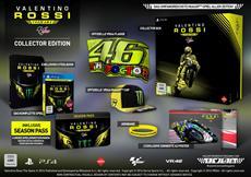 Collector Edition von Valentino Rossi The Game angekündigt